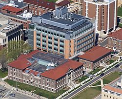 Biochemical Sciences Complex